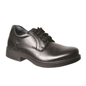 CLARKS STANFORD YOUTH BLACK