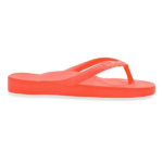 ARCHIES UNISEX THONGS CORAL