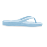 ARCHIES UNISEX THONGS SKY BLUE