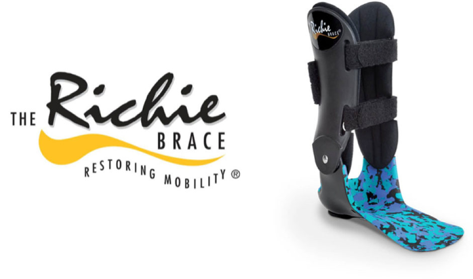 Podiatrists at Complete Step in Mount Martha (Mornington Peninsula) are experienced with prescribing the Ritchie Brace