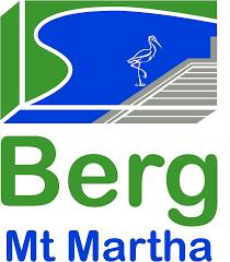 BERG Mt Martha - sponsored by Complete Step Mount Martha